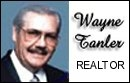 Visit Wayne's website and call him today for your real estate needs!